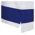 Polo Ralph Lauren Men's Short Sleeve Slim Fit Striped Polo Shirt - Royal/White: Image 4