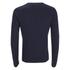 Polo Ralph Lauren Men's Crew Neck Pima Cotton Knitted Jumper - Hunter Navy: Image 2