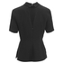 Finders Keepers Women's Strong Enough Top - Black: Image 2