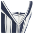 Finders Keepers Women's Wicked Games Dress - Stripe: Image 4