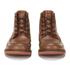 Rockport Men's Hi Moc Toe Boots - Tawny: Image 4