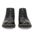 Rockport Men's Ledge Hill 2 Chukka Boots - Black: Image 4