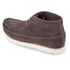 Genuine Moccasins by Grenson Men's Suede Chukka Boots - Brown: Image 4