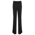 Diane von Furstenberg Women's Preston Trousers - Black: Image 2