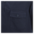 Arpenteur Men's Roscoff Overhead Jacket - Navy Herringbone: Image 3