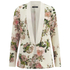VILA Women's Flourish Spring Blazer - Pristine: Image 1