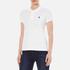 Polo Ralph Lauren Women's Skinny Fit Polo Shirt - White: Image 2