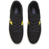 Polo Ralph Lauren Men's Hanford II Perforated Suede Trainers - Black: Image 2