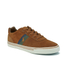 Polo Ralph Lauren Men's Hanford II Perforated Suede Trainers - New Snuff: Image 4