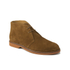 Polo Ralph Lauren Men's Carsey Suede Desert Boots - Snuff: Image 5