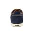 Polo Ralph Lauren Men's Bienne II Suede Boat Shoes - Newport Navy: Image 3