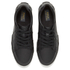 Polo Ralph Lauren Men's Hugh Leather Trainers - Black: Image 2
