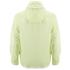 Paul Smith Jeans Men's Nylon Limonta Jacket - Neon Yellow: Image 2