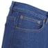A.P.C. Women's Droit Jeans - Indigo: Image 4