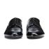 H Shoes by Hudson Men's Olave Leather Derby Shoes - Black: Image 4