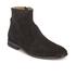 H Shoes by Hudson Men's Howlett Suede Boots - Black: Image 5