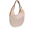 Paul Smith Accessories Women's Medium Leather Hobo Bag - Cream: Image 2