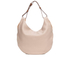 Paul Smith Accessories Women's Medium Leather Hobo Bag - Cream: Image 5