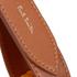 Paul Smith Accessories Women's Medium Leather Hobo Bag - Orange: Image 3
