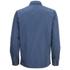 Cheap Monday Men's Coach Nylon Jacket - Daft Blue: Image 2