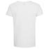 Cheap Monday Men's Cap Pocket T-Shirt - White: Image 2