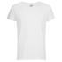 Cheap Monday Men's Cap Pocket T-Shirt - White: Image 1