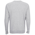 Cheap Monday Men's Rules Logo Sweatshirt - Grey Melange: Image 2