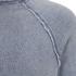 Cheap Monday Men's Rules Denim Sweatshirt - Stone Blue: Image 3