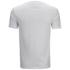 McQ Alexander McQueen Men's Floral Crew T-Shirt - Optic White: Image 2