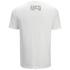 McQ Alexander McQueen Men's Dropped Shoulder Square T-Shirt - Optic White: Image 2