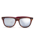 Ray-Ban Original Wayfarer Sunglasses - Stripped Havana: Image 1