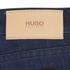 HUGO Women's Galicia Flared Jeans - Blue: Image 4