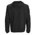 HUGO Men's Bakor1 Zipped Jacket - Black: Image 2