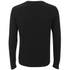 HUGO Men's Dicago Crew Neck Sweater - Black: Image 2