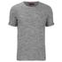 HUGO Men's Dastings Crew Neck T-Shirt - Grey: Image 1