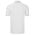 HUGO Men's Delorian Tipped Polo Shirt - White: Image 2