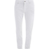 BOSS Orange Women's J31 Miami Jeans - White: Image 1