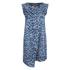 BOSS Orange Women's Ecoconette Printed Dress - Multi: Image 1
