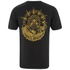 OBEY Clothing Men's Trouble Breathing Basic T-Shirt - Black: Image 2