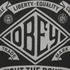 OBEY Clothing Men's Disturb The Comfortable Slub T-Shirt - Black: Image 3