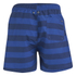 GANT Men's Stripe Swim Shorts - Yale Blue: Image 2