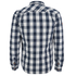 Superdry Men's Rookie Flannel Shirt - Navy: Image 2