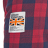 Superdry Men's Rookie Flannel Shirt - Red: Image 4