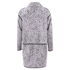 KENZO Women's Laquered Sand Cotton Jacquard Jacket - Glycine: Image 2