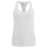 Under Armour Womens HeatGear Armour Tank Top – White
