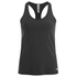 Under Armour Womens HeatGear Armour Tank Top - Black