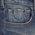 Scotch & Soda Men's Skim Worn Denim Jeans - Hocus Pocus: Image 3