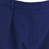 Carven Women's Pantalon Crepe Trousers - Navy: Image 3
