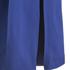 Carven Women's Midi Pleat Skirt - Navy: Image 3