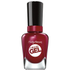 Sally Hansen Miracle Gel Nail Polish - Dig Fig 14.7ml: Image 1